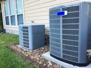 new air conditioner in Ottawa
